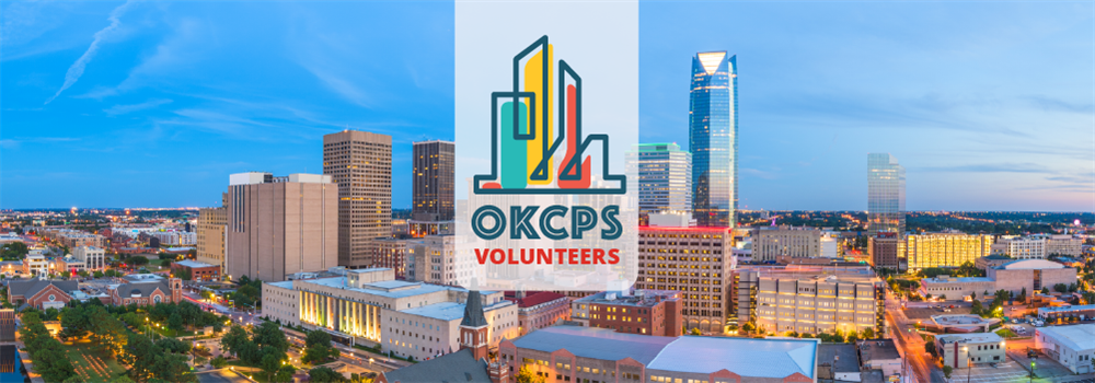 OKCPS Volunteers