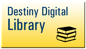 destiny library login