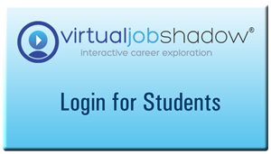 virtual job shadow login