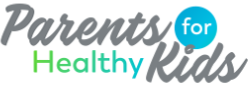Parents for Healthy Kids Logo