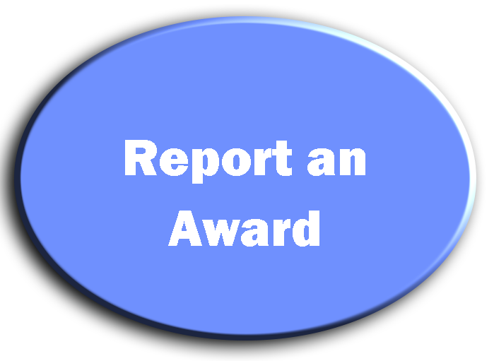 Report an Award