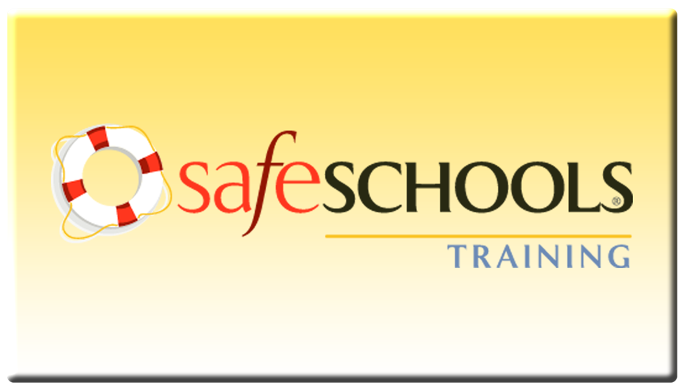 safe schools button