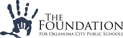 foundation for OKCPS logo