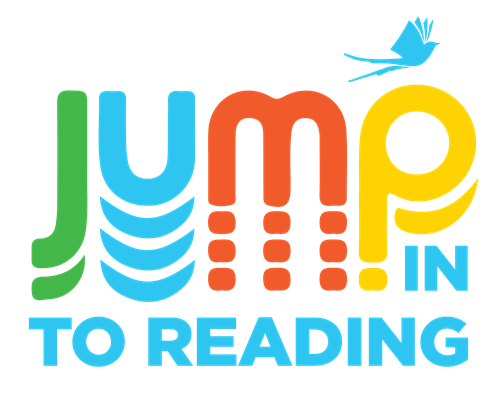Jump in to reading