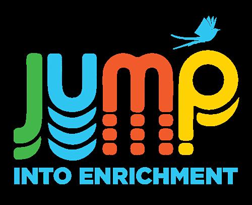 jump into enrichment