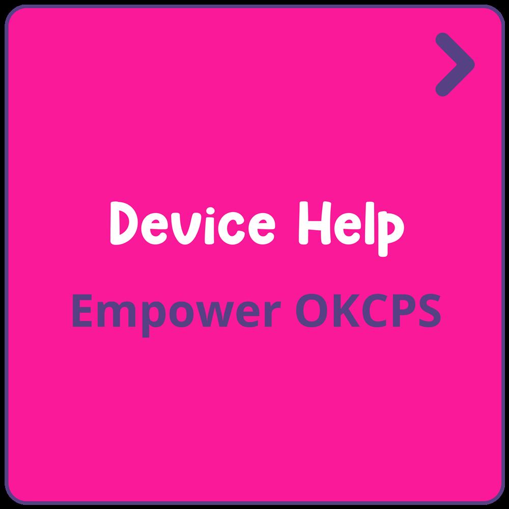 Device Help