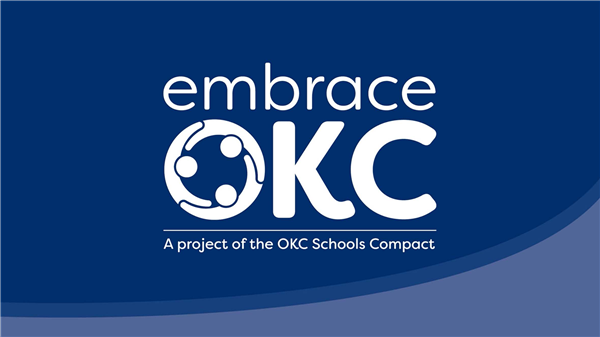 EmbraceOKC Cover Image