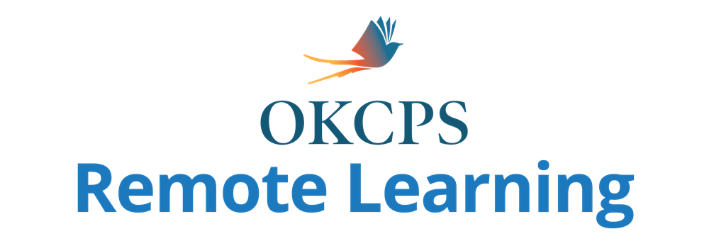 OKCPS Remote Learning
