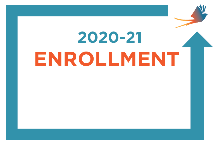 OKCPS is hosting in-person enrollment at ALL OKCPS schools for families.