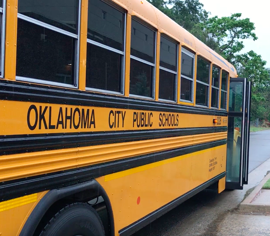 OKCPS Surplus Equipment Auction