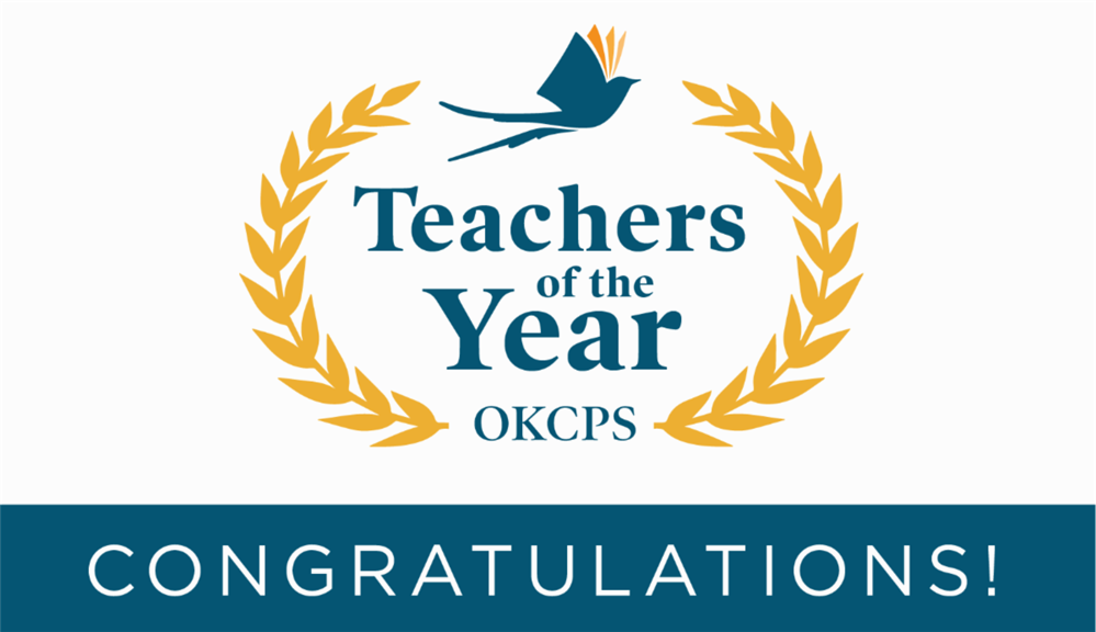 2019-2020 Site Teachers of the Year