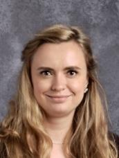 Teacher Spotlight - Ms. Starkey