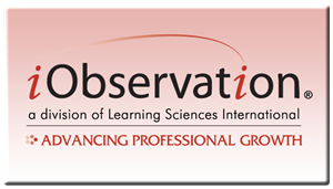 iObservation login for teachers