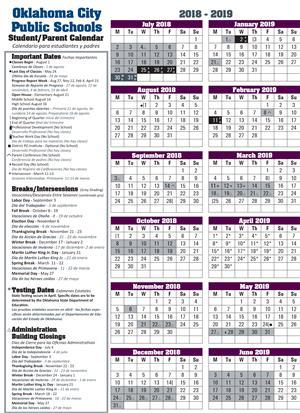 All Staff / Calendars