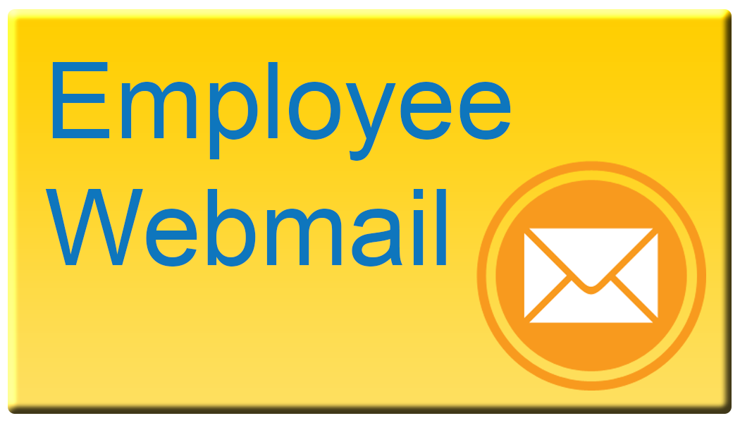 employee webmail icon