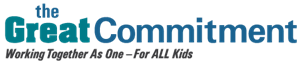 Great Commitment Logo