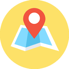 map icon current