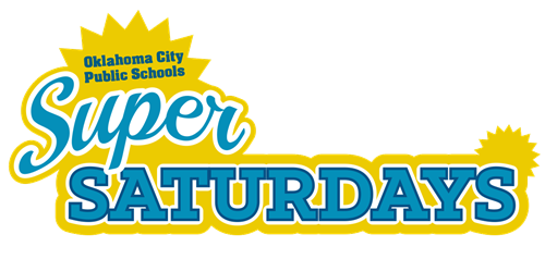 Super Saturdays Logo
