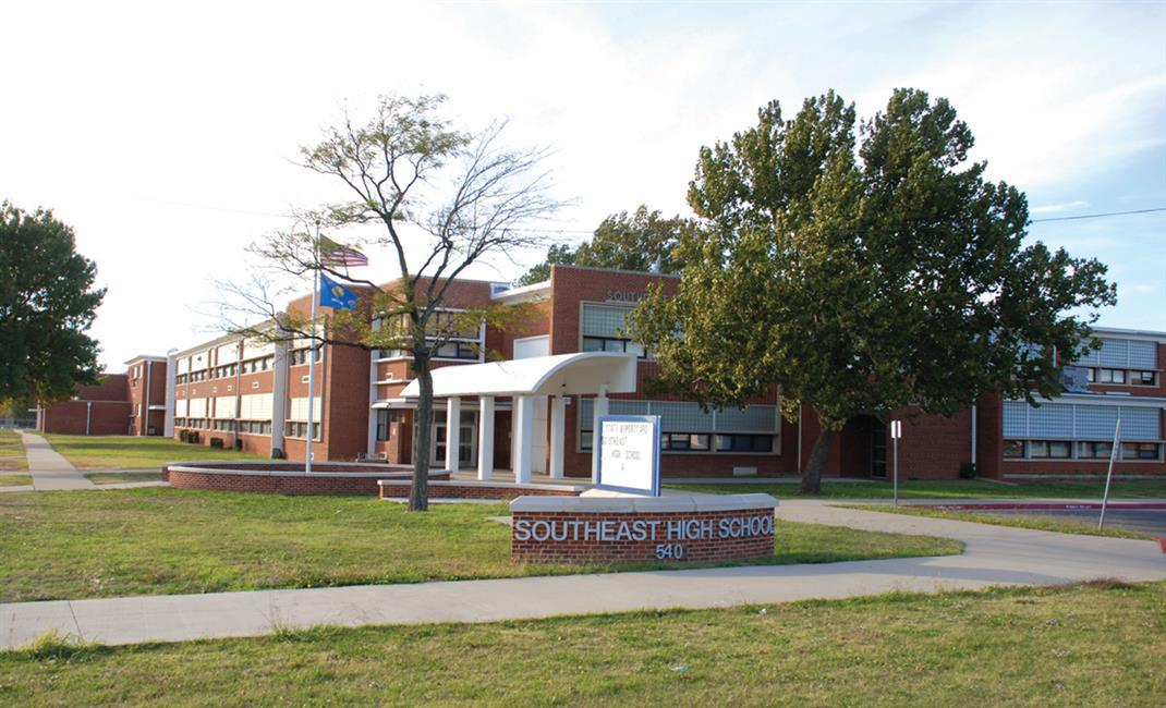 Southeast High School / Homepage