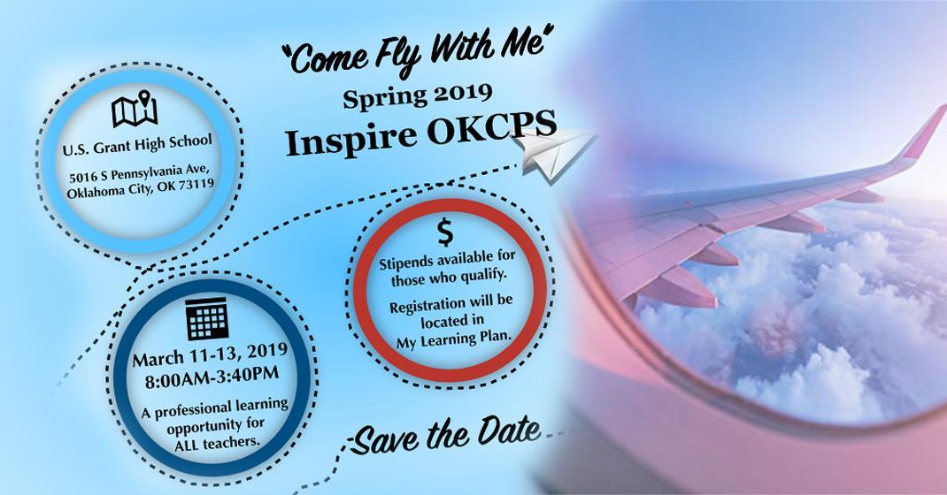 Oklahoma City Schools Homepage