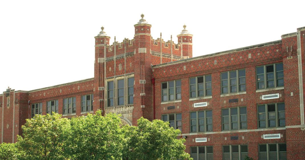 Capitol Hill High School / Homepage