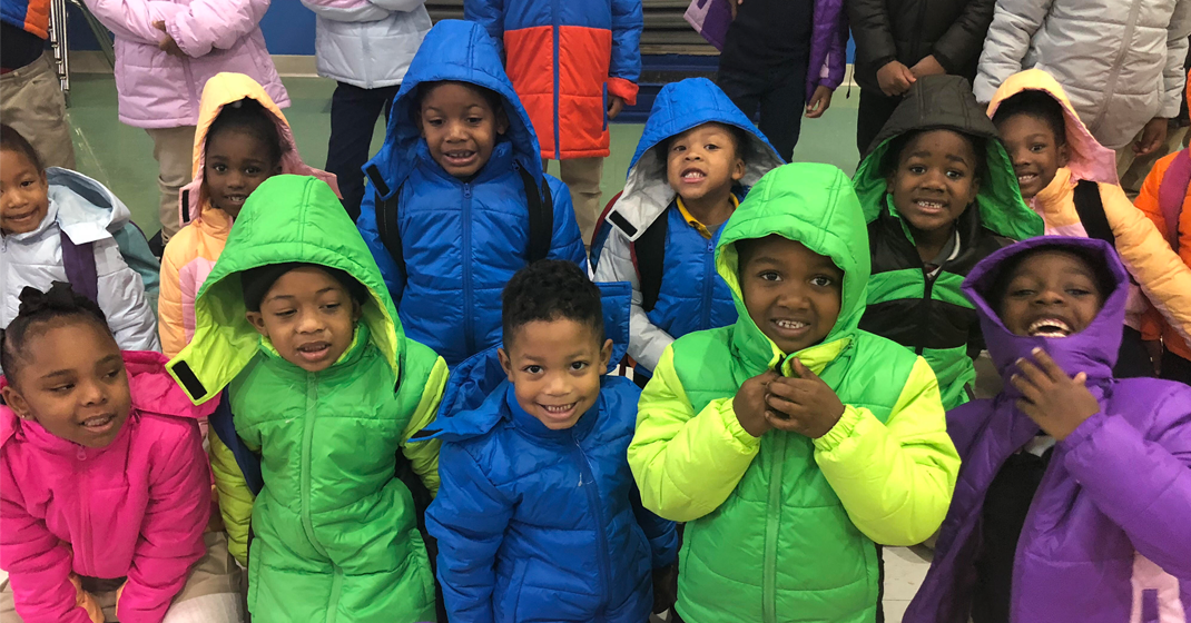 Martin Luther King Elementary Homepage