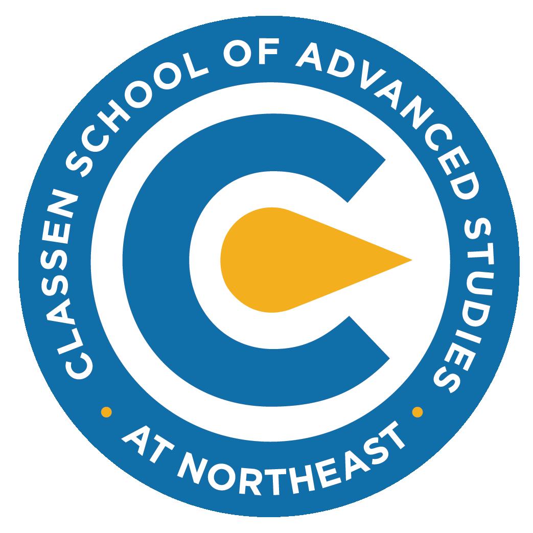 Classen SAS High School at Northeast / Home