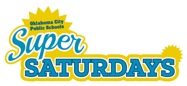 Super Saturday Logo