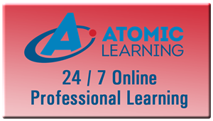 atomic learning login